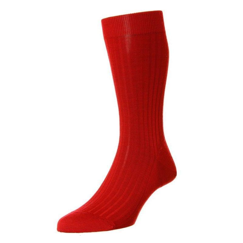 5796 Laburnum - Indies Red