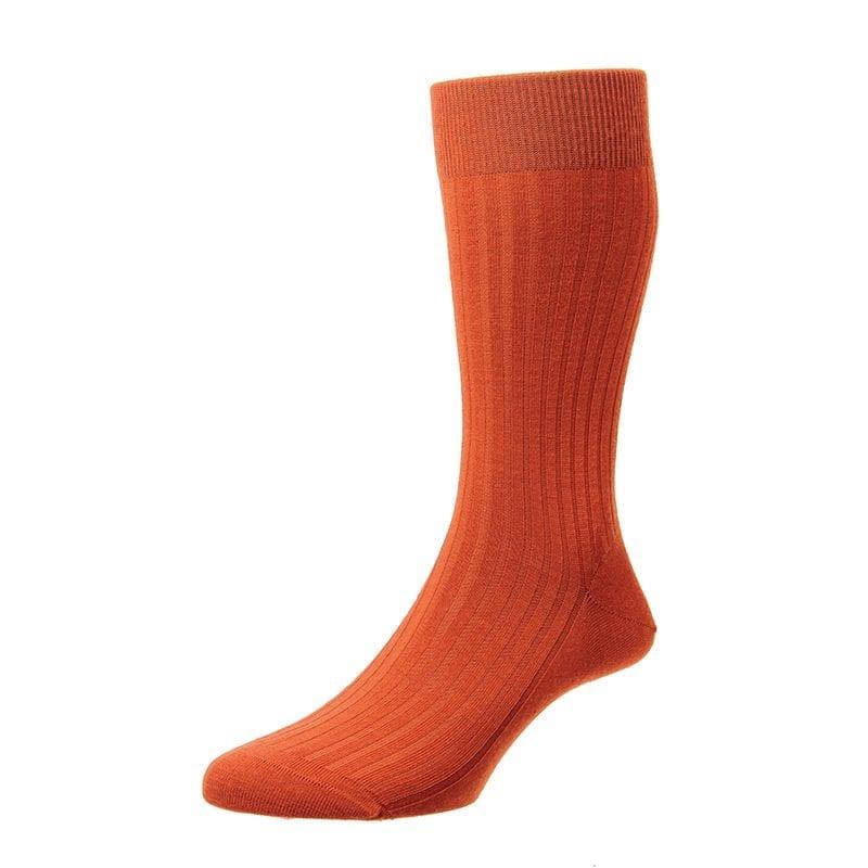 5796 Laburnum - Burnt Orange