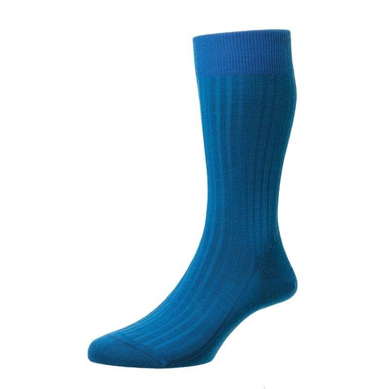 5796 Laburnum - Petrol-Blue