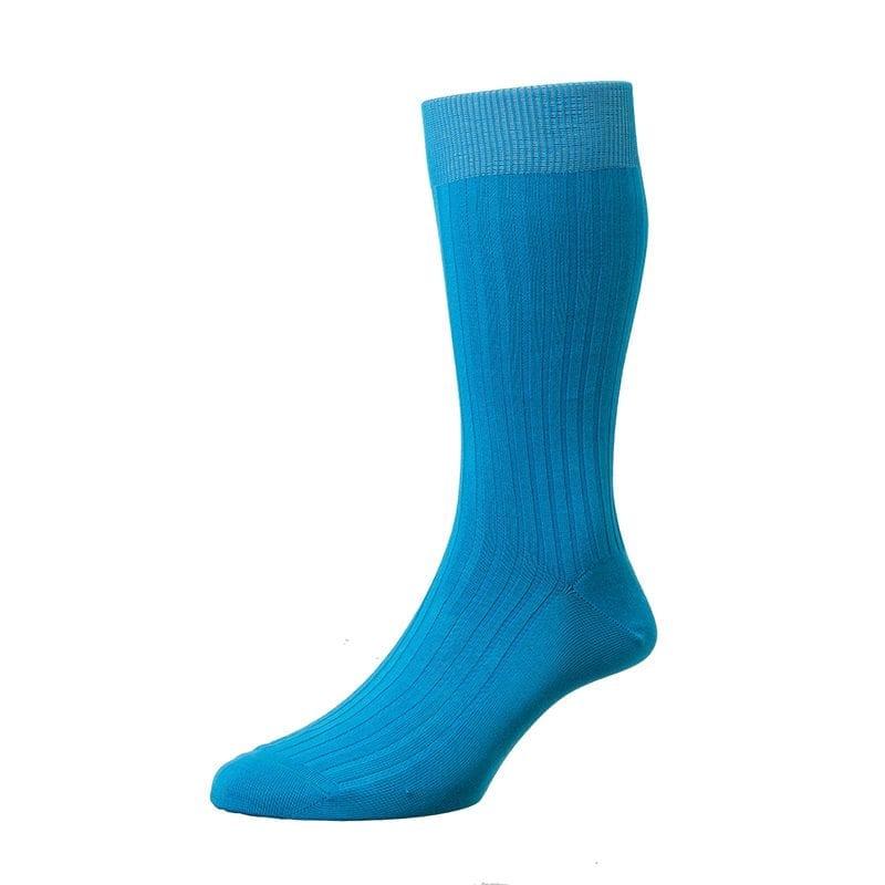 5796 Danvers - Bright Turquoise