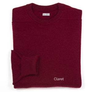 Cuyler and Davy | Knitwear